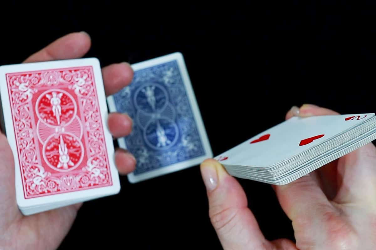 How to Do Cool Card Tricks (Some Skill Required)  Mind Blowing Magic
